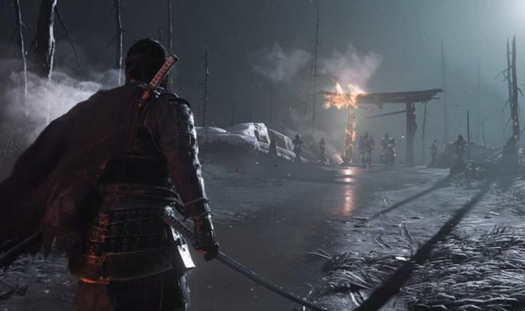 PS4 update: Surprise State of Play announced for Ghost of Tsushima but no PS5 news