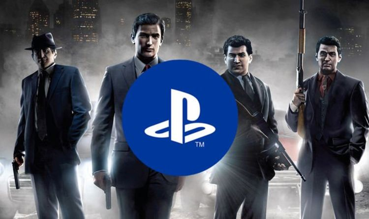 PS4 games news: PlayStation fans treated to SHOCK new release today