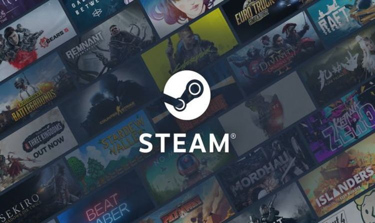 Steam DOWN: Server status latest, as fans unable to connect to Steam network