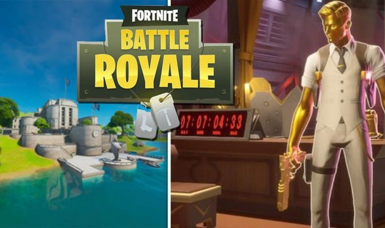 Fortnite Doomsday event release date REVEALED: Countdown timer for underwater extravaganza
