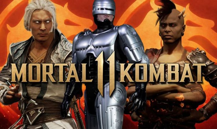 Mortal Kombat 11 Aftermath DLC release date, unlock time, new features, discounts, more