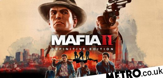 Mafia 2: Definitive Edition PS4 review – mob rule