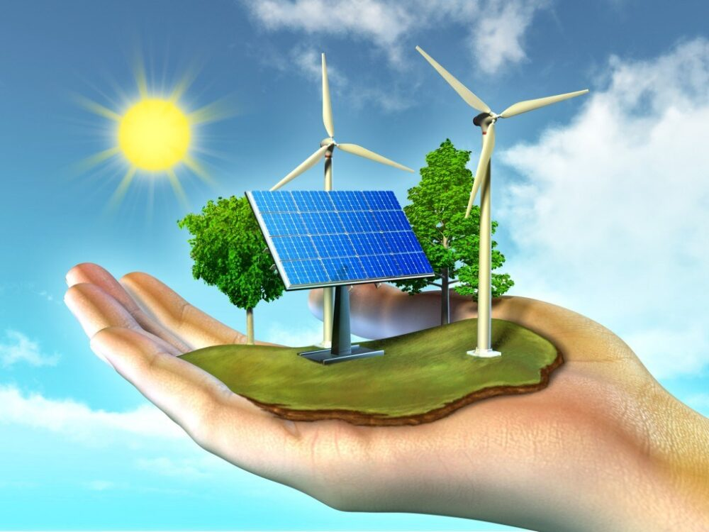 3 Best Renewable Energy Technologies in 2020