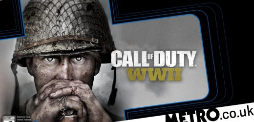 PS Plus offers Call Of Duty: WWII free from today
