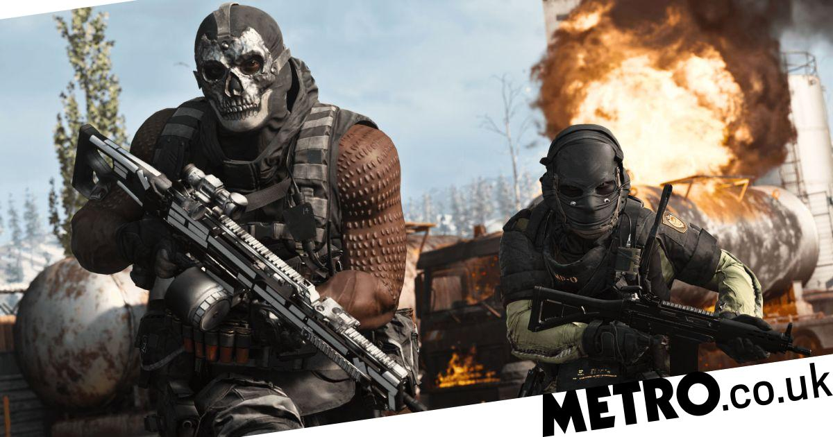 Call Of Duty: Modern Warfare and Warzone patch notes add Classic Battle Royale