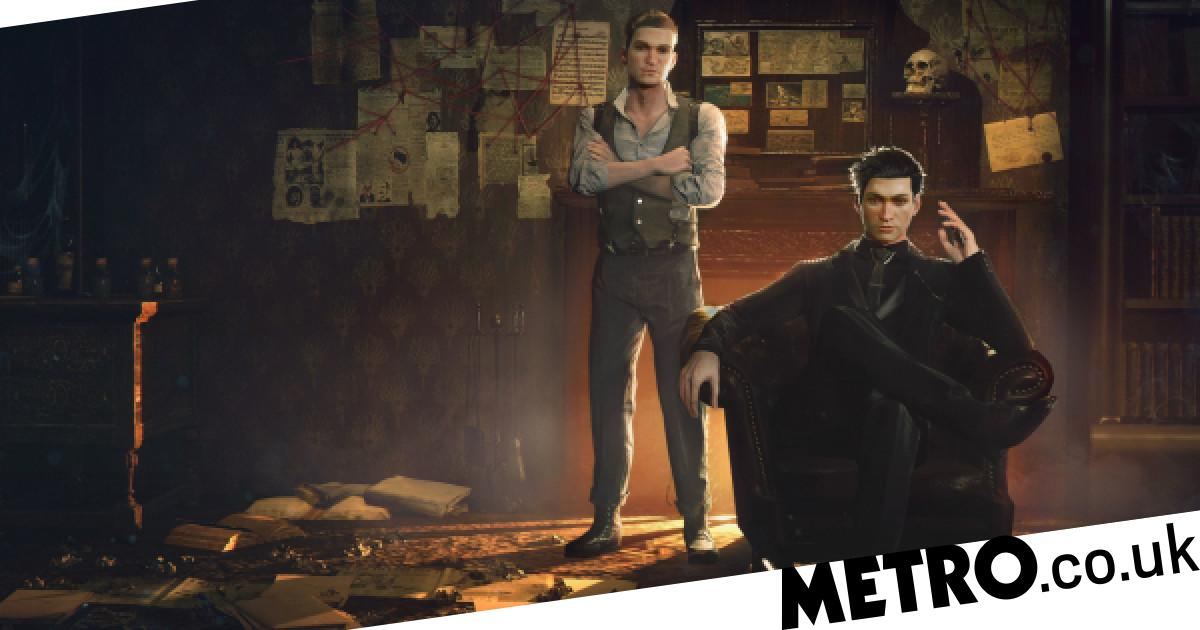 Young Sherlock Holmes to star in new PS5 and Xbox Series X game