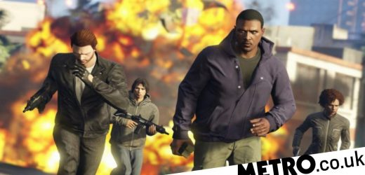 Games Inbox: When do you think GTA 6 will be out?