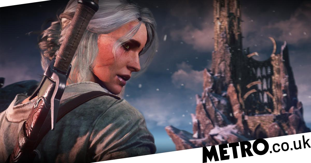 CD Projekt Red teases new The Witcher game starring Ciri