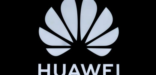 China asks U.S. to stop 'unreasonable suppression' of Huawei