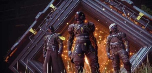 Destiny 2's latest weapon quest needs the whole community to work together