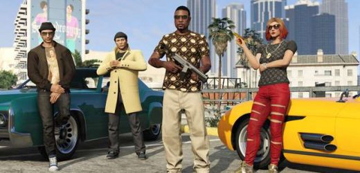 Free Games You Can Own On PC, PS4, Xbox One, And More–Get GTA V For Free