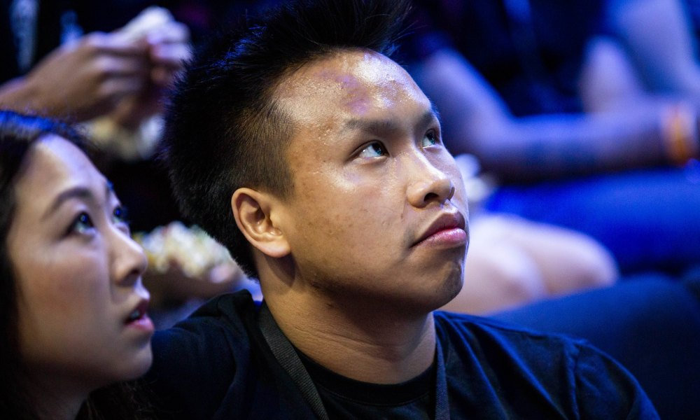 Reginald's statement on TSM's issues is more of the same PR deflection