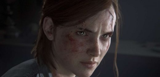 The Last Of Us 2's File Size Is Enormous