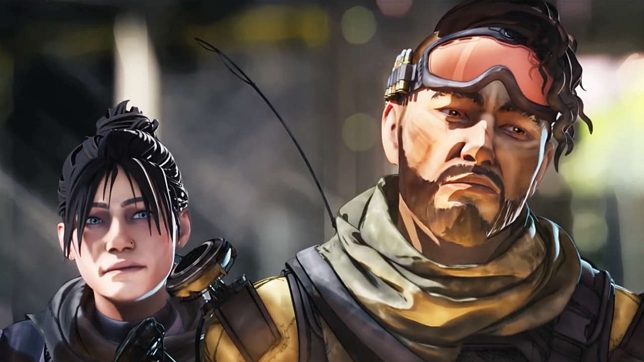 Respawn Opens New Studio Focused Entirely On Apex Legends