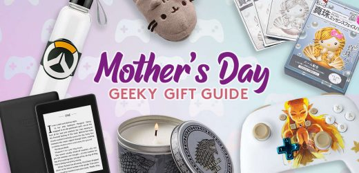 Best Mother's Day Gifts For 2020: Gaming And Tech Gift Ideas For Mother's Day
