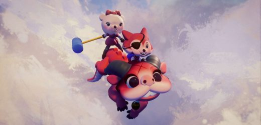 Dreams On PS4 Gets Free Demo And A Great Deal On The Full Game