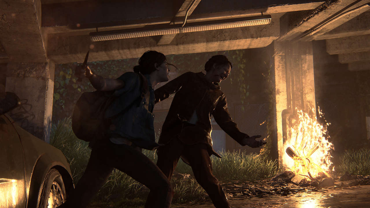The Last Of Us: Part 2 Won't Let You Fully Upgrade Ellie In One Playthrough