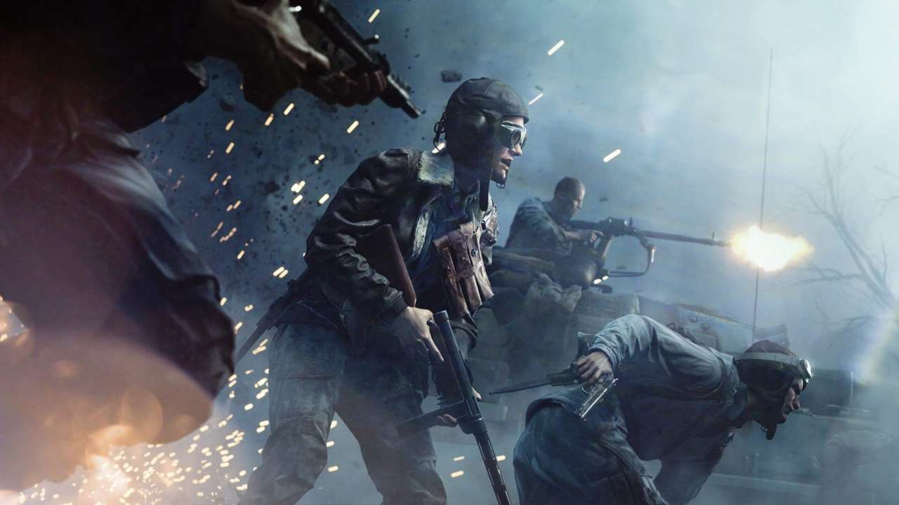 Free Battlefield 5 Currency Now Available To Make Up For Recent Issues