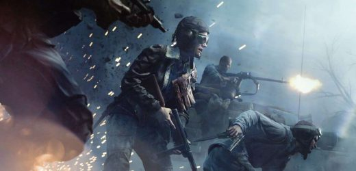 Battlefield 5 Update Rolls Out This Week, Overhauls Vehicle Balance, Full Patch Notes Here