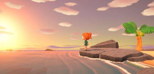 Animal Crossing: New Horizons Sold More Than A Million Copies A Day In March