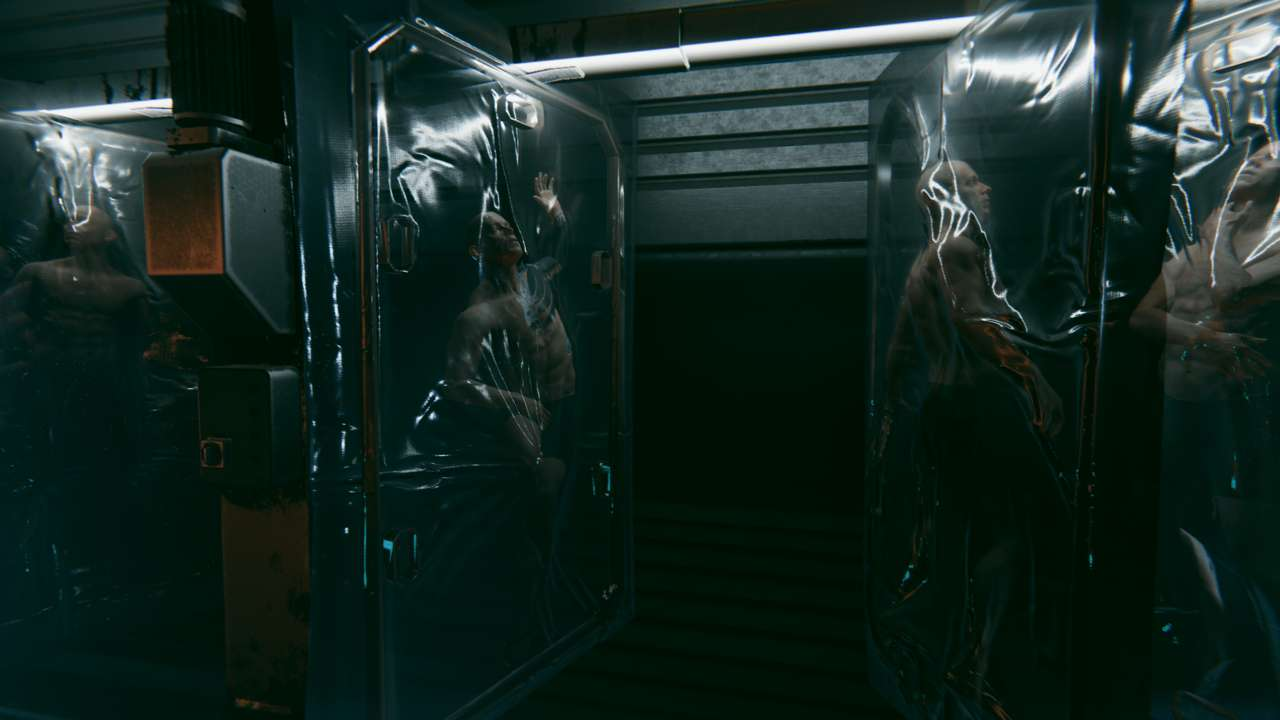 System Shock 3 Is Moving Forward With Tencent's Involvement