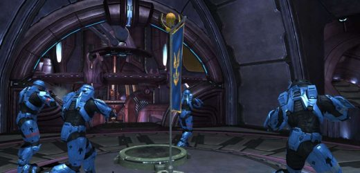Halo 2 Anniversary Releases For PC (Including Xbox Game Pass) Next Week