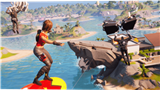 Fortnite: Shanty Town & Orchard Locations Guide