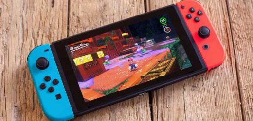 Nintendo Switch Sold Out: Stock Shortages Continue