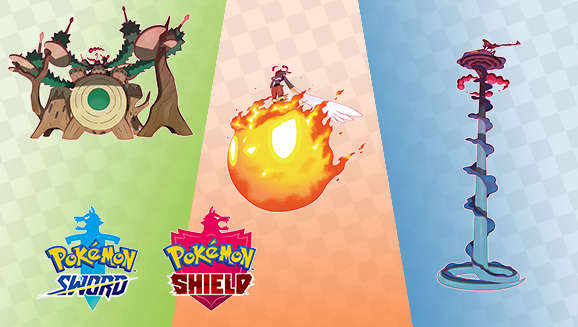 Pokemon Sword & Shield Isle Of Armor Details: Starter G-Max Moves And Story Info