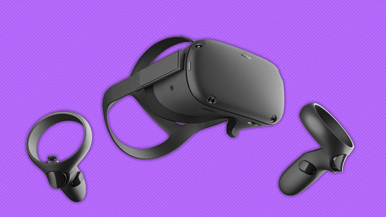Oculus Quest Is Once Again Back In Stock