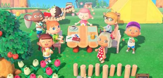 Animal Crossing's 1.2.1 Update Now Live, But It Doesn't Do Much