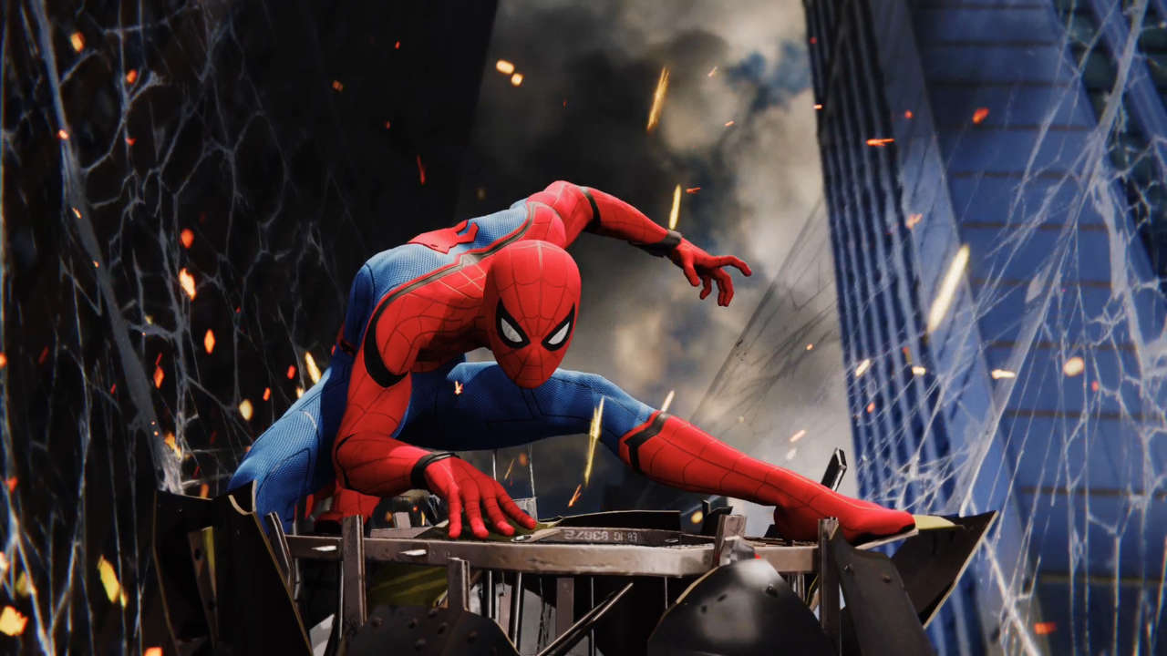 Fantastic PS4 Deal Offers Spider-Man: Game Of The Year Edition For $25
