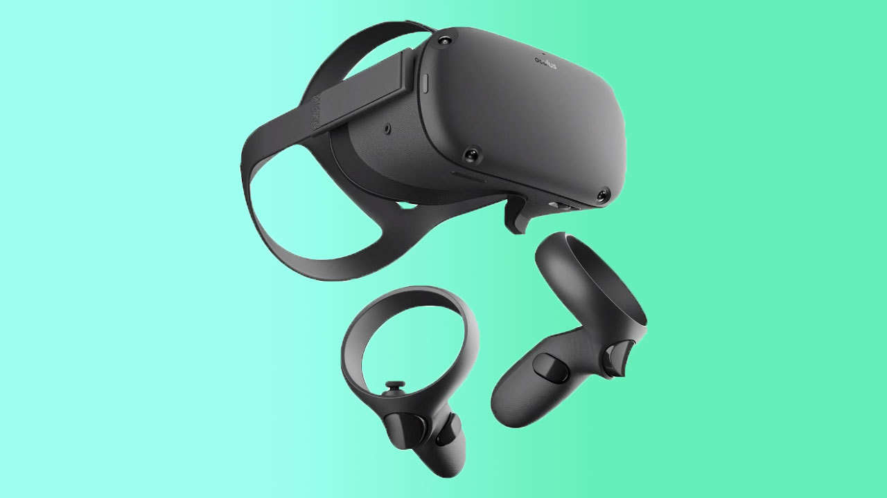 The Best VR Headset Deals May 2020: Where To Get A Good Headset Right Now
