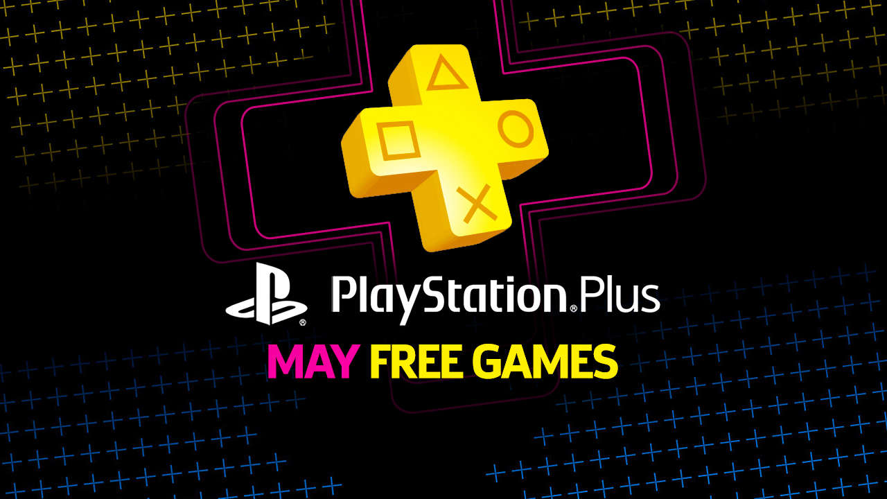PS Plus Free Games For May 2020: Grab 3 Games For Free Right Now