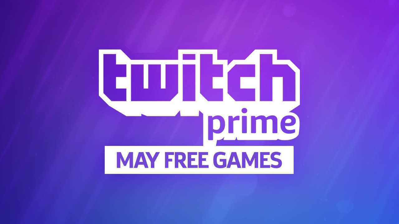 Amazon Prime Members: Redeem Your 9 Free Games For May 2020