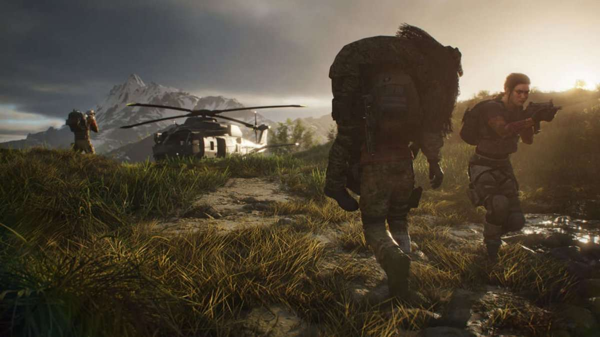 Ghost Recon Breakpoint: A Highly-Requested Feature Is Coming This Summer