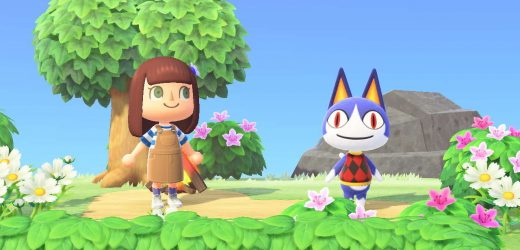 Animal Crossing May Day Maze Guide: How To Do The May Day Tour