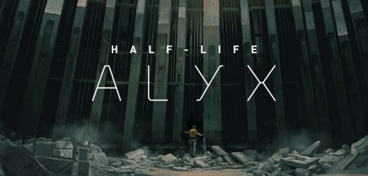 Half-Life: Alyx Added 1 Million New Monthly VR Players To Steam