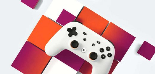 Google Stadia Update Adds Wireless Controller Support To PCs