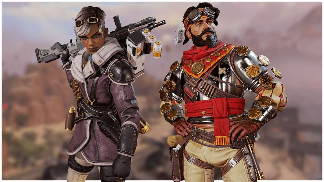Apex Legends Season 5 Battle Pass Now Available: All Legendary, Epic, And Rare Rewards