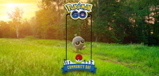 Pokemon Go May Community Day Detailed