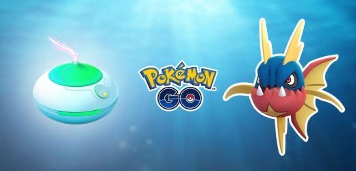 Pokemon Go Incense Day Event: Shiny Carvanha, Schedule, And More