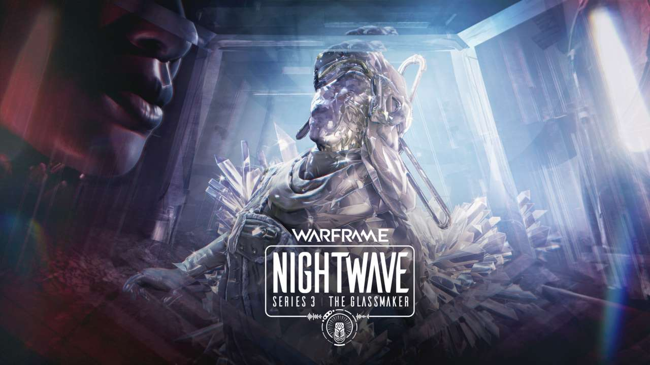 Warframe Nightwave 3 Is Up Now, And It Turns The Game Into A Murder Mystery