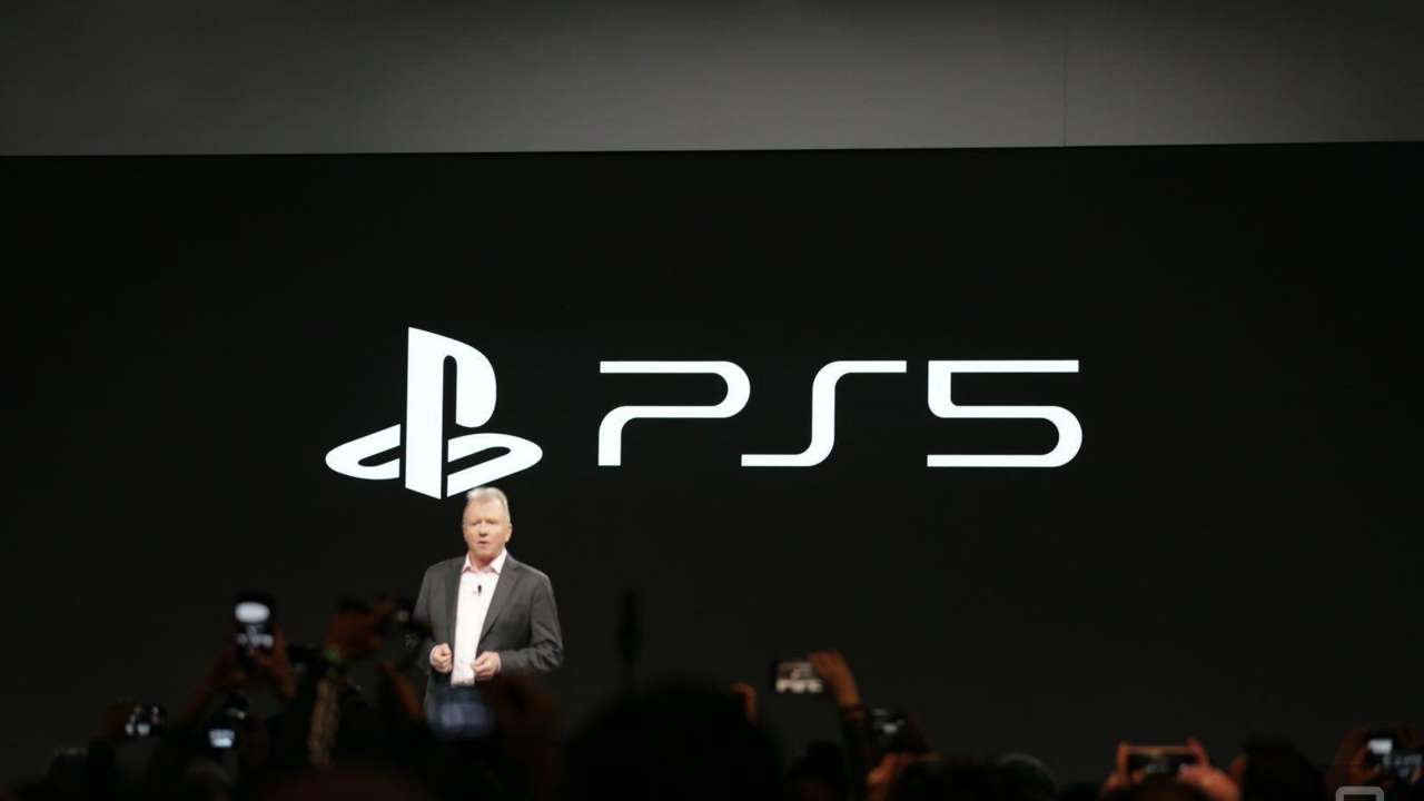 Despite Pandemic, PS5 Is Still Set To Release This Year