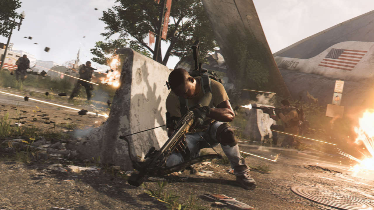 The Division 2 Update 9.1 Patch Notes: Live Now With Balance And NPC Changes