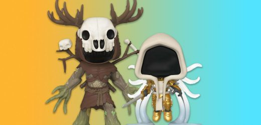 E3 2020 Is Canceled, But The E3 2020 Funko Pops Are Available Now