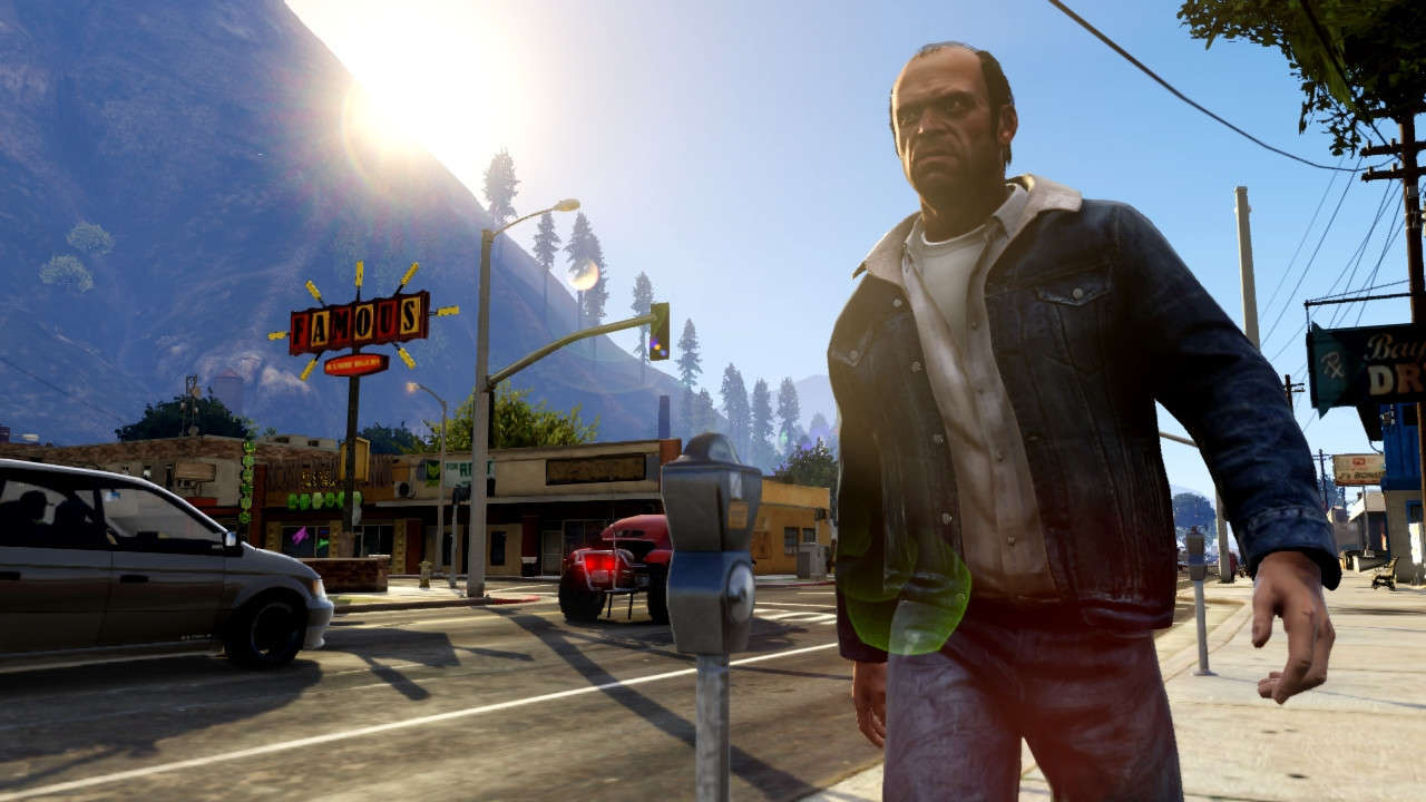 GTA 5 Is Free At The Epic Games Store For A Limited Time–Another Mystery Freebie Is Coming Soon