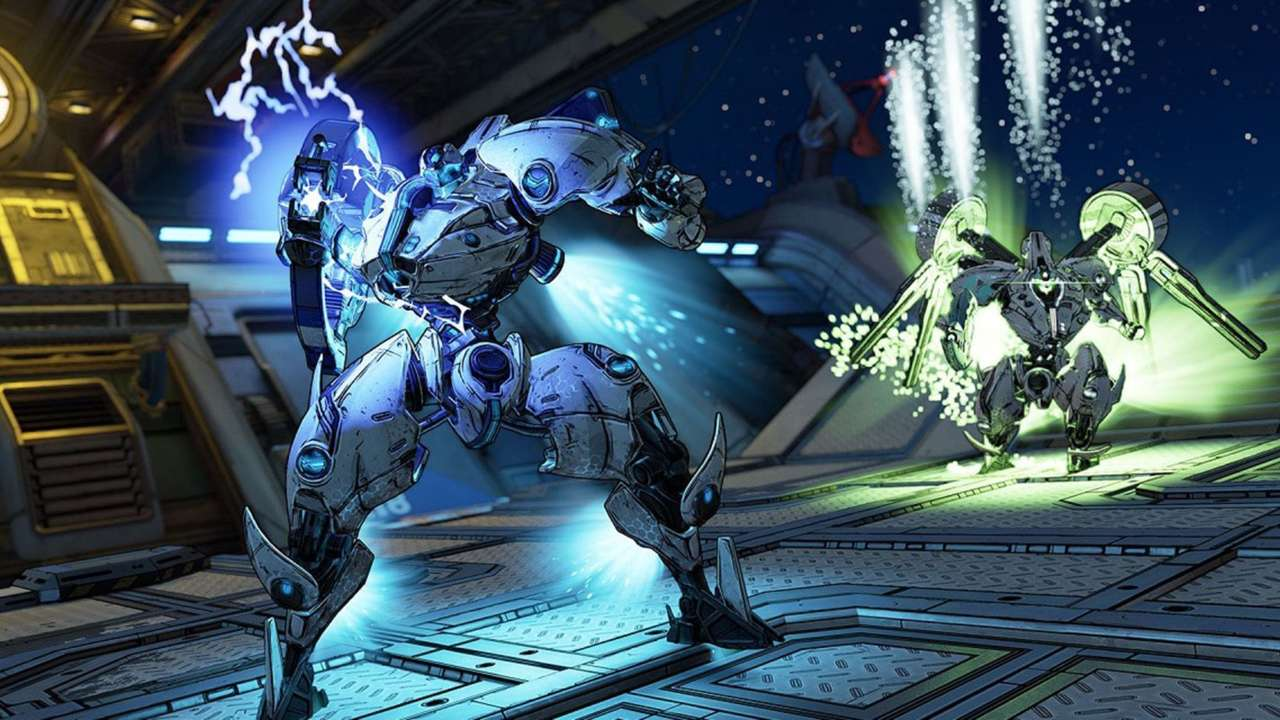 Borderlands 3 Hotfix Patch Notes: Loot The Universe Event Moves Again In New Update