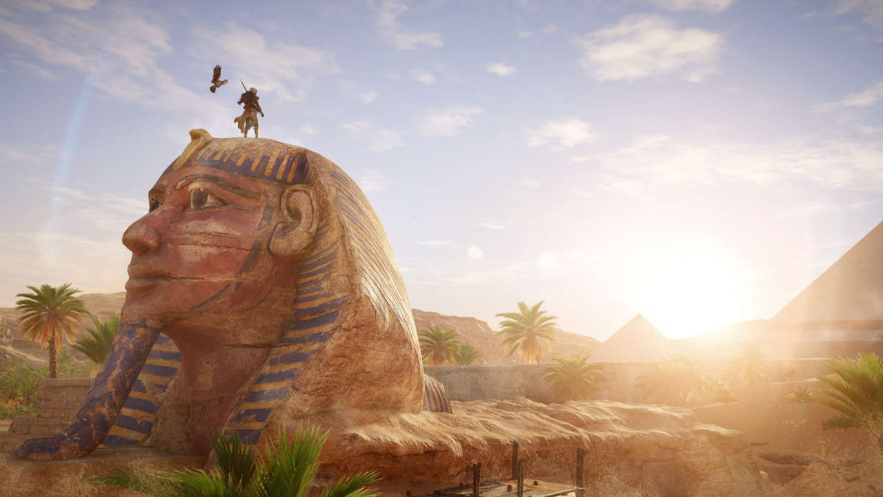 Both Assassin's Creed: Discovery Games Are Free Right Now