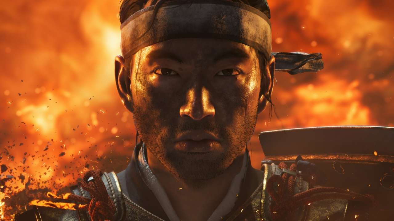 Ghost Of Tsushima Has A Beloved One Piece Actor In Its Japanese Voice Cast